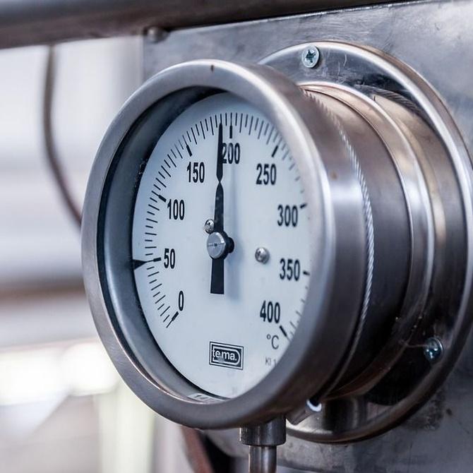 Consideraciones generales para toda calefacción