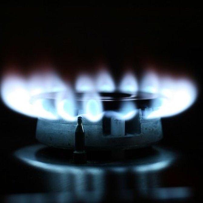 qué debe incluir la instalación del gas